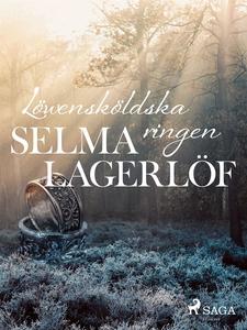 Löwensköldska ringen (e-bok) av Selma Lagerlöf