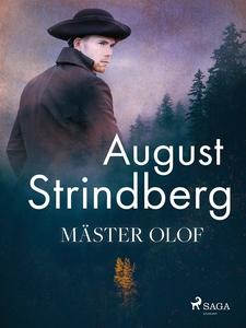 Mäster Olof (e-bok) av August Strindberg
