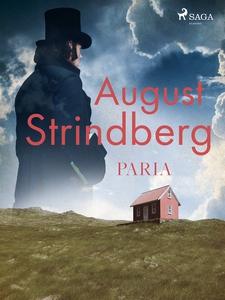 Paria (e-bok) av August Strindberg