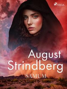 Samum (e-bok) av August Strindberg