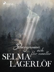 Silvergruvan och fler noveller (e-bok) av Selma