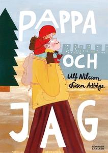 Pappa och jag (e-bok) av Ulf Nilsson