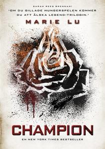 Champion (e-bok) av Marie Lu