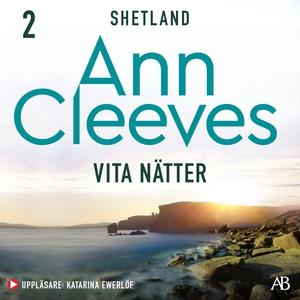 Vita nätter (ljudbok) av Ann Cleeves