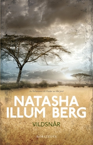 Vildsnår (e-bok) av Natasha Illum Berg