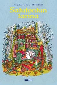 Satutontun tarina (e-bok) av Tarja Lappalainen