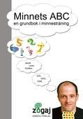 Minnets ABC - en grundbok i minnesträning