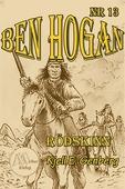 Ben Hogan - Nr 13 - Rödskinn