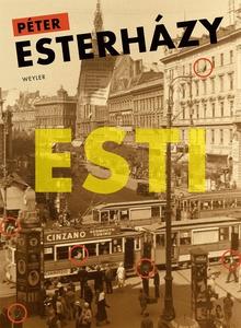 Esti (e-bok) av Péter Esterházy