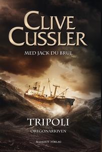 Tripoli (e-bok) av Clive Cussler