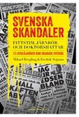 Svenska skandaler
