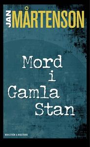 Mord i Gamla stan (e-bok) av Jan Mårtenson