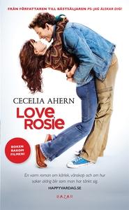Love, Rosie (e-bok) av Cecilia Ahern