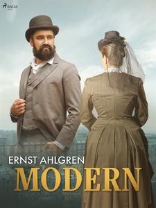 Modern (e-bok) av Ernst Ahlgren, Axel Lundgård