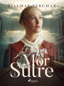 Mor i Sutre (e-bok) av Hjalmar  Bergman