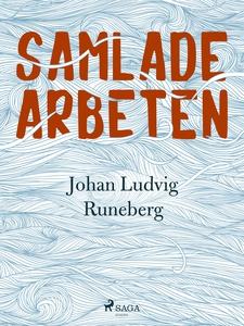 Samlade Arbeten (e-bok) av Johan Ludvig Runeber