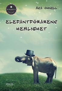 Elefantförarens hemlighet (e-bok) av Åsa Öhnell