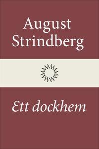 Ett dockhem (e-bok) av August Strindberg