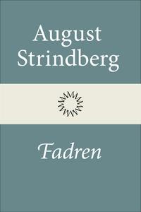 Fadren (e-bok) av August Strindberg