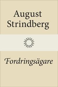 Fordringsägare (e-bok) av August Strindberg