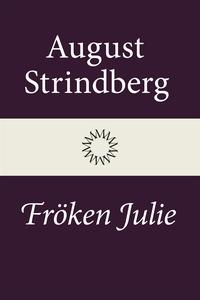 Fröken Julie (e-bok) av August Strindberg