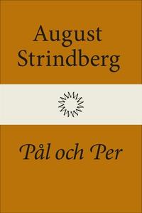 Pål och Per (e-bok) av August Strindberg