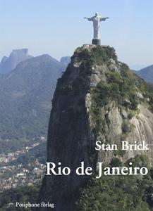 Rio de Janeiro (e-bok) av Stan Brick