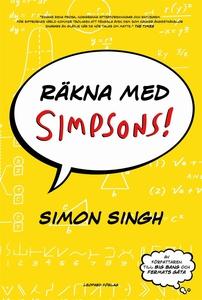 Räkna med Simpsons! (e-bok) av Simon Singh