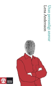 Utan personligt ansvar (e-bok) av Lena Andersso