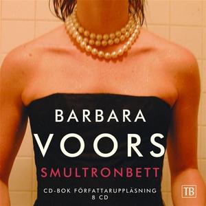 Smultronbett (ljudbok) av Barbara Voors