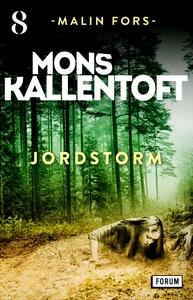 Jordstorm (e-bok) av Mons Kallentoft
