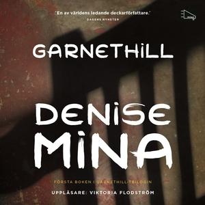 Garnethill (ljudbok) av Denise Mina