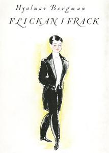 Flickan i frack (e-bok) av Hjalmar  Bergman