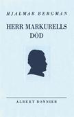 Herr Markurells död och andra noveller