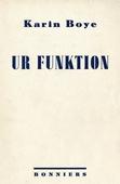 Ur funktion : noveller