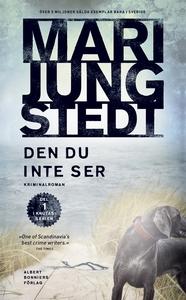 Den du inte ser (e-bok) av Mari Jungstedt