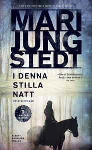 I denna stilla natt (e-bok) av Mari Jungstedt