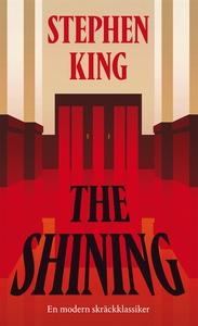 The Shining - Varsel (e-bok) av Stephen King