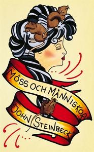 Möss och människor (e-bok) av John Steinbeck