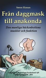 Från daggmask till anakonda (e-bok) av Søren Ek
