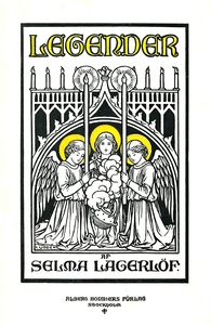 Legender (e-bok) av Selma Lagerlöf