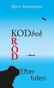 KODbok RÖD (e-bok) av Björn Rosenqvist