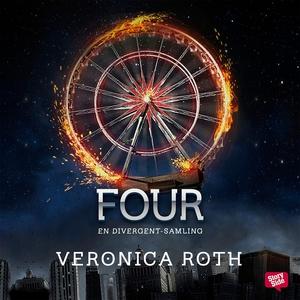 Four (ljudbok) av Veronica Roth