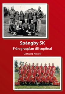 Spångby SK (e-bok) av Christer Norell