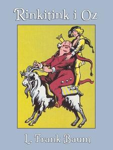 Rinkitink i Oz (e-bok) av L. Frank Baum, John R