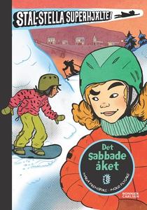 Det sabbade åket (e-bok) av Maria Frensborg