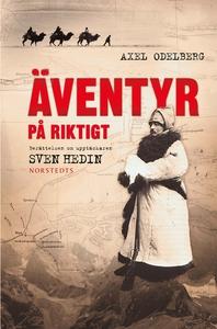 Äventyr på riktigt (e-bok) av Axel Odelberg
