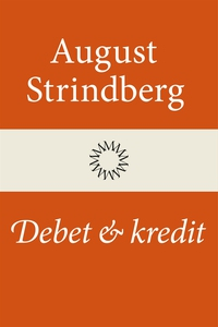 Debet och kredit (e-bok) av August Strindberg