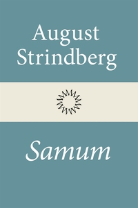 Samum (e-bok) av August Strindberg
