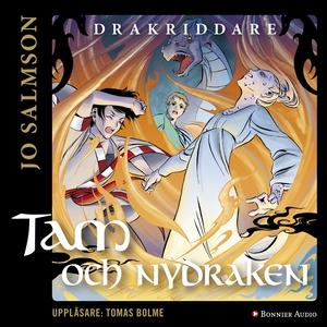 Tam och nydraken (ljudbok) av Jo Salmson